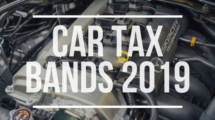 VED Road Tax: Everything you need to know about UK car tax